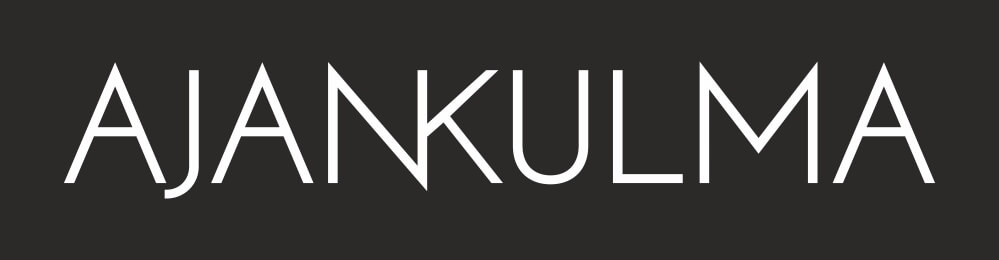 Ajankulma Oy - Logo