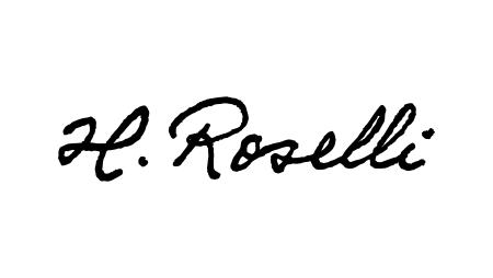 Ajankulma Oy - H Roselli